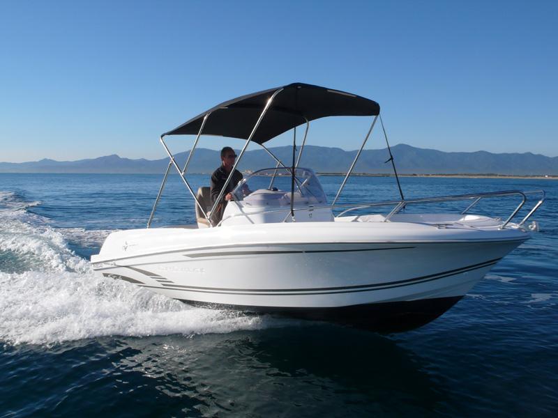 accessoires bateaux