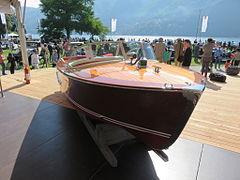 vente bateau neuf