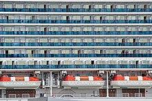 bateau costa favolosa cabine