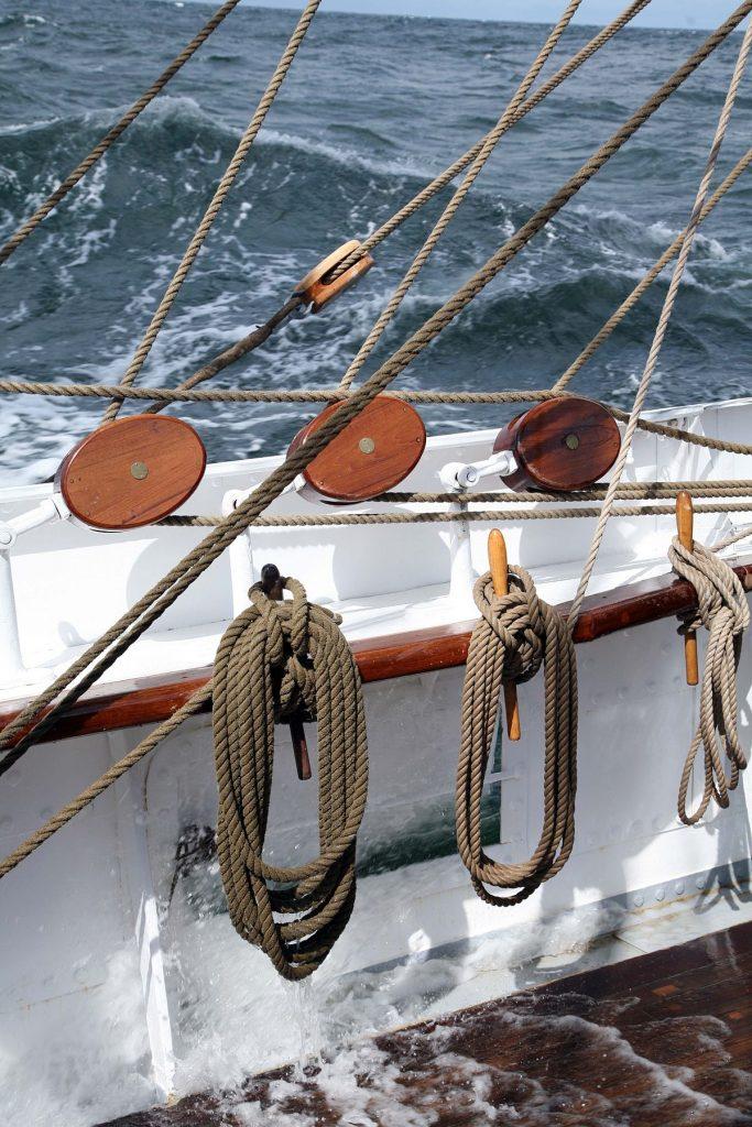 etymologie bateau