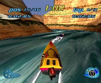 jeux video de bateau