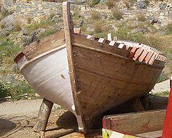 pièces de bateau