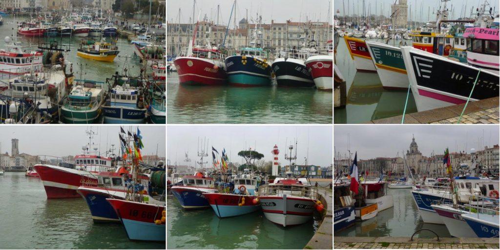 bateaux pêche promenade d'occasion